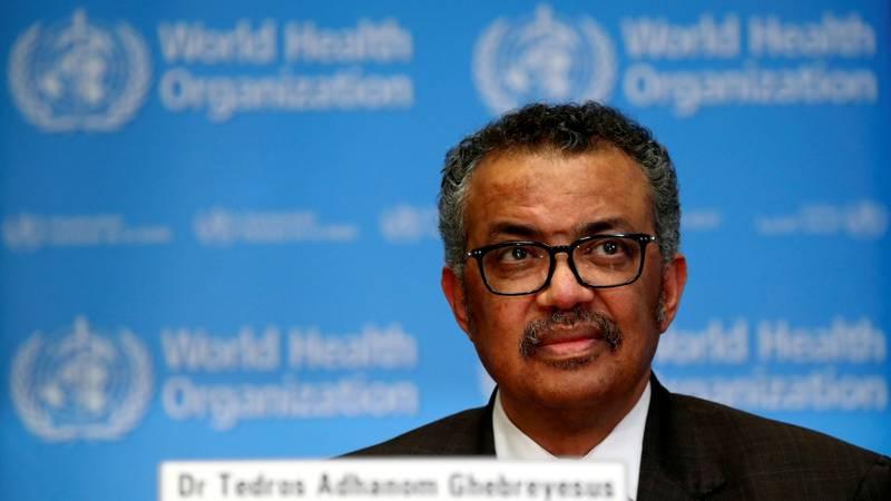 WHO: Nema dokaza da se snaga koronavirusa promijenila