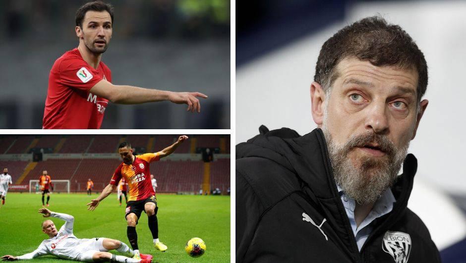 Bilić za Premiership dovodi još dvojicu hrvatskih nogometaša