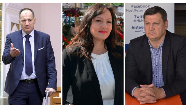 Preko Mosta do Škore: Ružica Vukovac, Slaven Dobrović i Vlado Marić novo su pojačanje