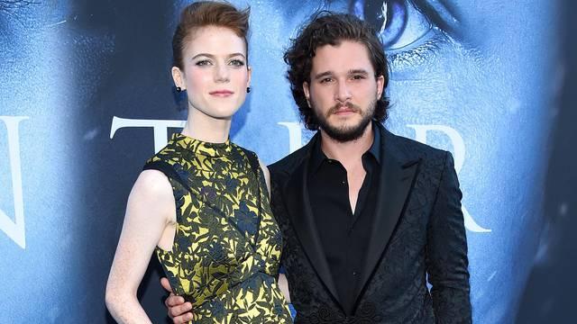 Game Of Thrones Season Seven Premiere - Los Angeles