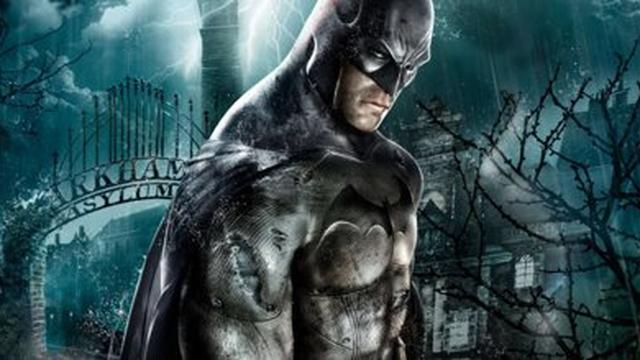 Poludjeli Vitez tame: Affleckov Batman odvijat će se u ludnici