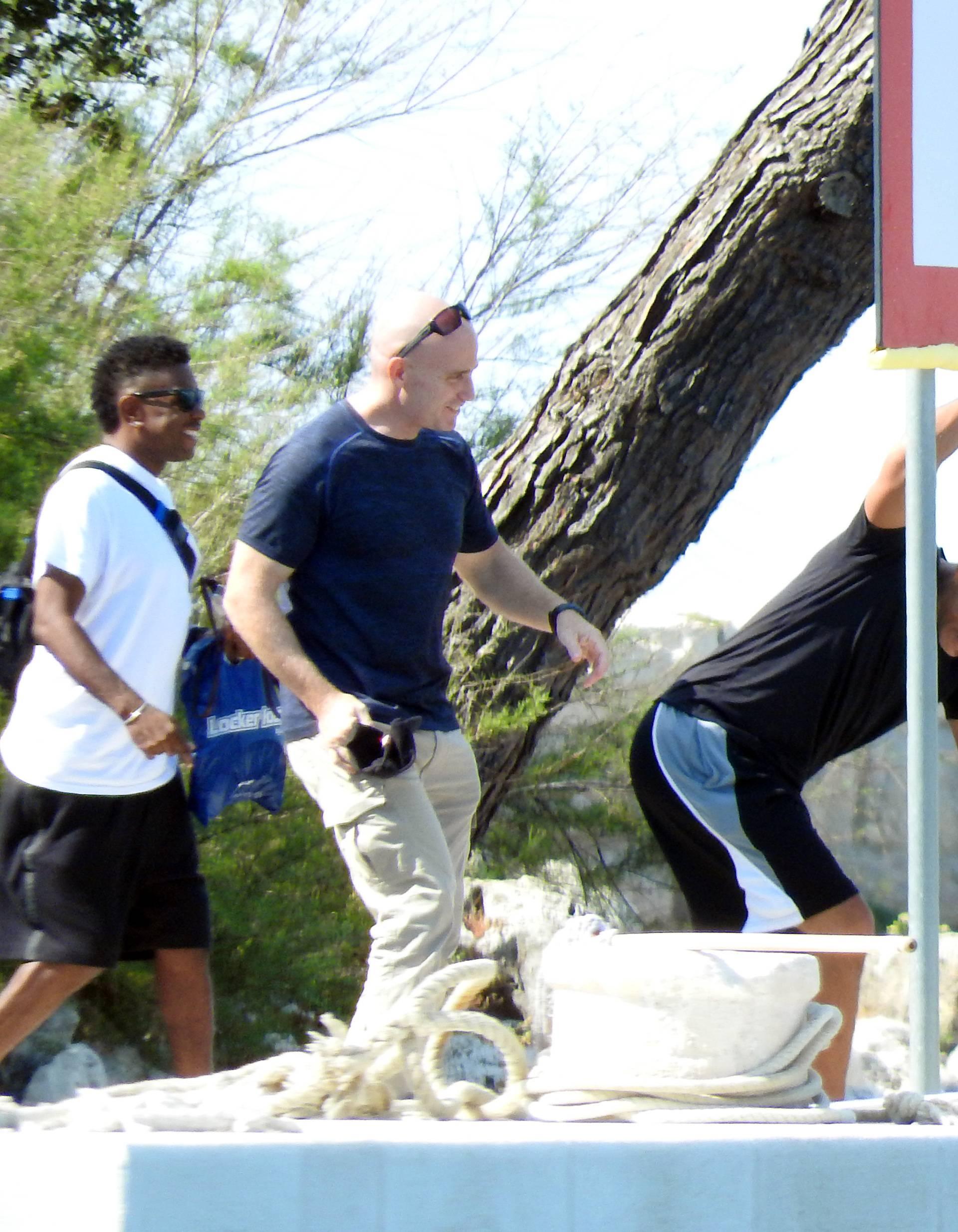 Will Smith stigao u Poreč: Već je spremio 'spačku' svojoj ekipi