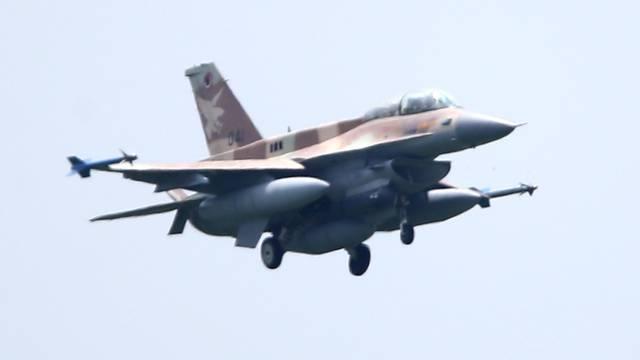 SAD tvrdi da 12 zrakoplova F-16 Barak stoji 135 mil. dolara