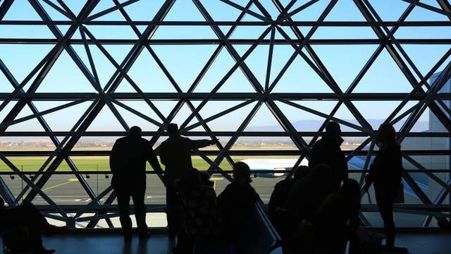 Pakistanac već tri dana 'živi' u zračnoj luci dr. Franje Tuđmana
