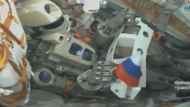 Ruski robot na Twitteru napao kozmonaute, izbrisali mu profil