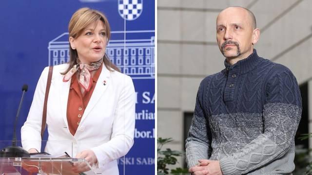 Stanković odgovorio Krišto na prozivke: Evo kolika mi je plaća. Nisam ni u prvih 20 na HRT-u