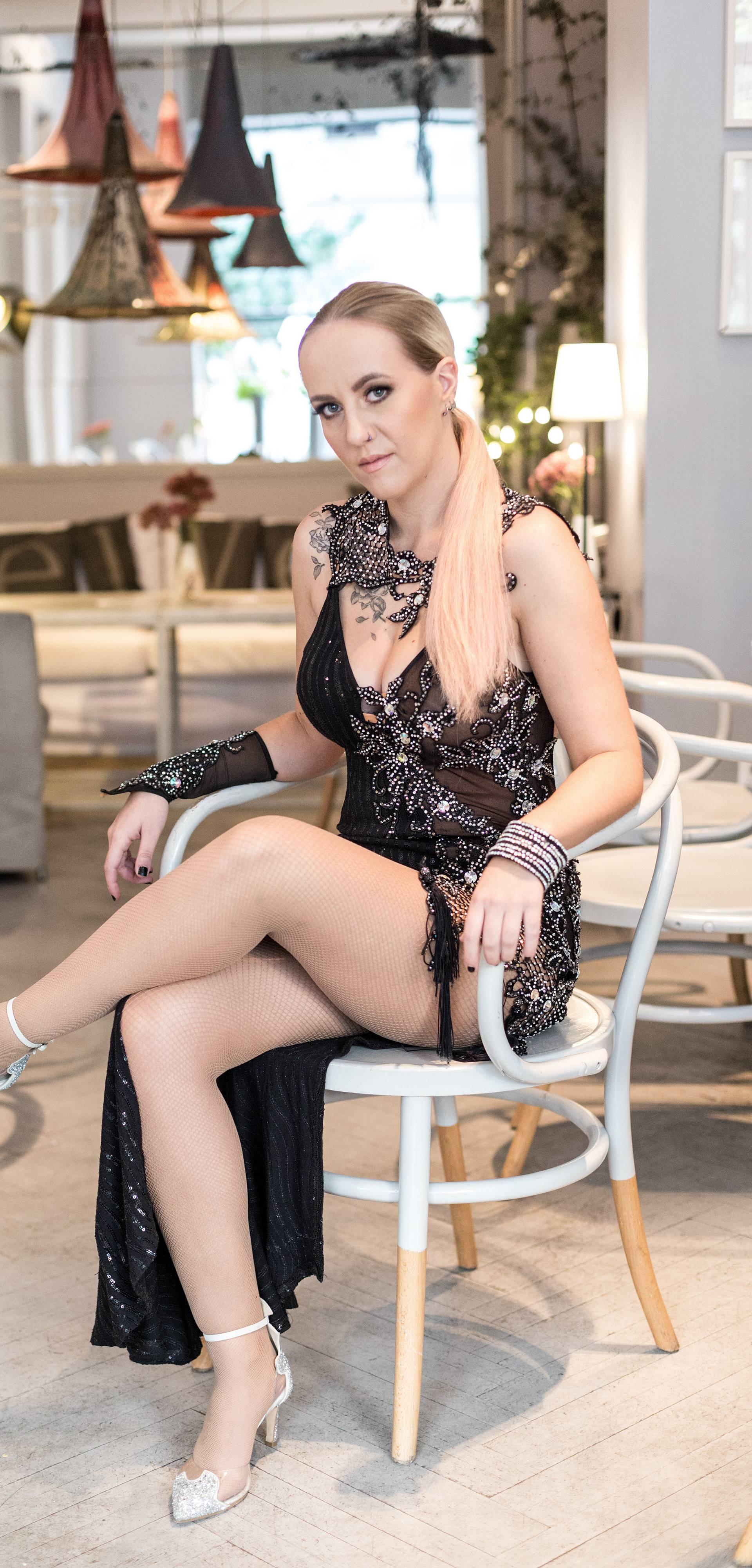 'Potpuno nova' Nina Kraljić: Bivši ljubavnik se ne zaboravlja