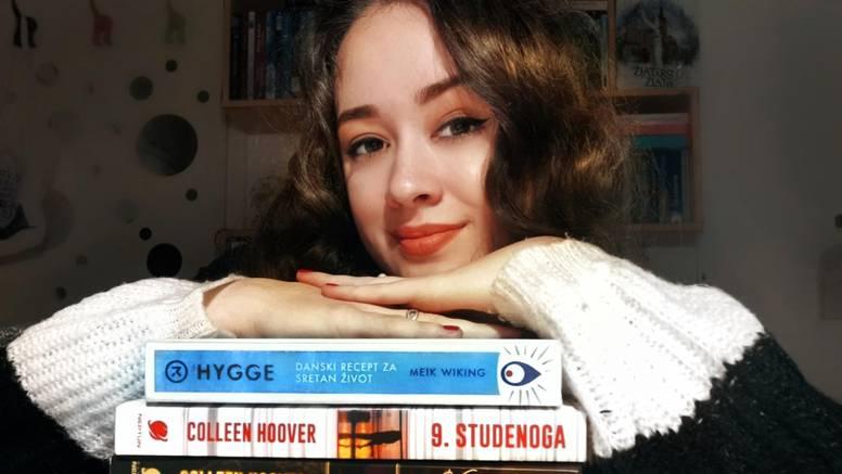 Kako je započela moja ljubav prema knjigama? Osjetila sam iskricu, početak nečeg posebnog