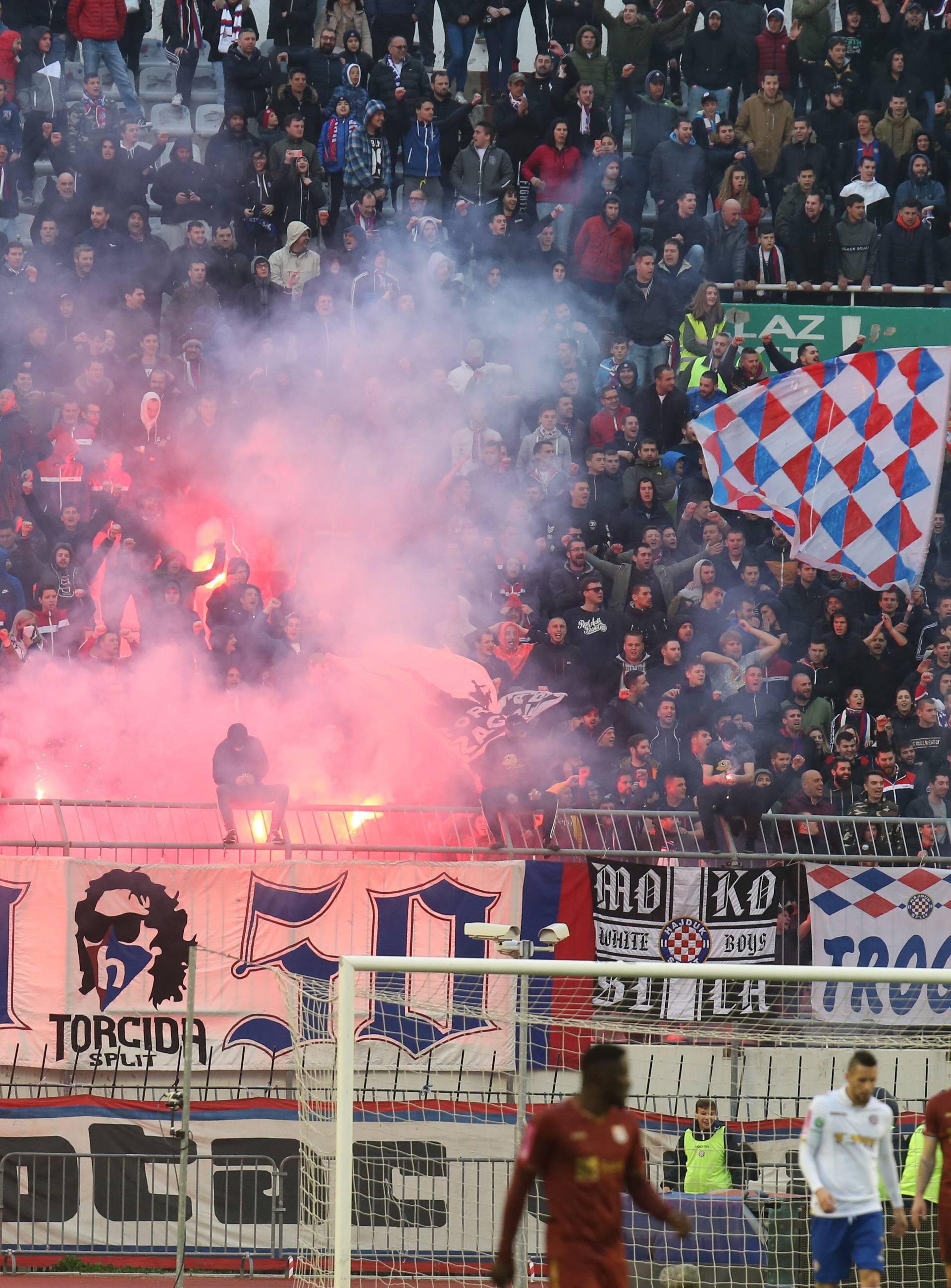 Srpska policija uhitila huligane, prijeti im do 2 mjeseca zatvora