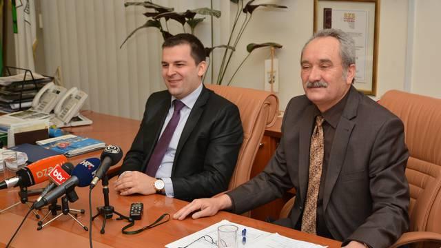 Najavili su vraćanje ukinutih željezničkih linija iz Bjelovara