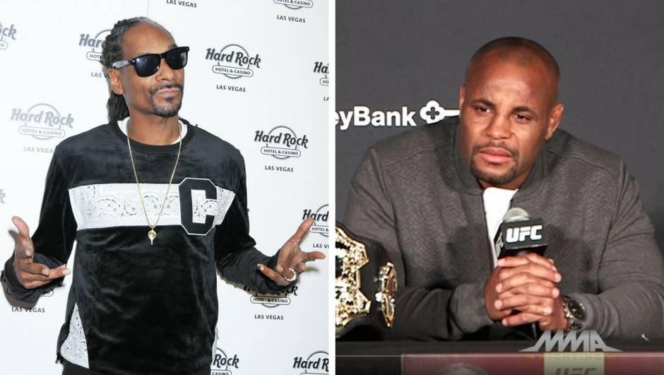 Snoop oštro po DC-ju: Pričaš sra*ja, a Jones će te razbiti...