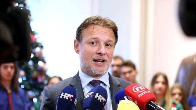 Jandroković:  Tajanijeva izjava za Hrvatsku neprihvatljiva