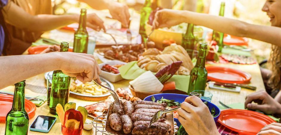 Blogerske snage na Chill&Grillu spremaju fantastične delicije