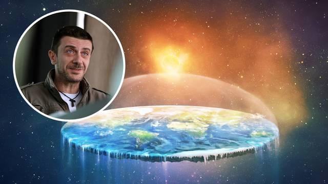 'Zemlja je ravna ploča': Otkrili zašto sve više ljudi vjeruje u to