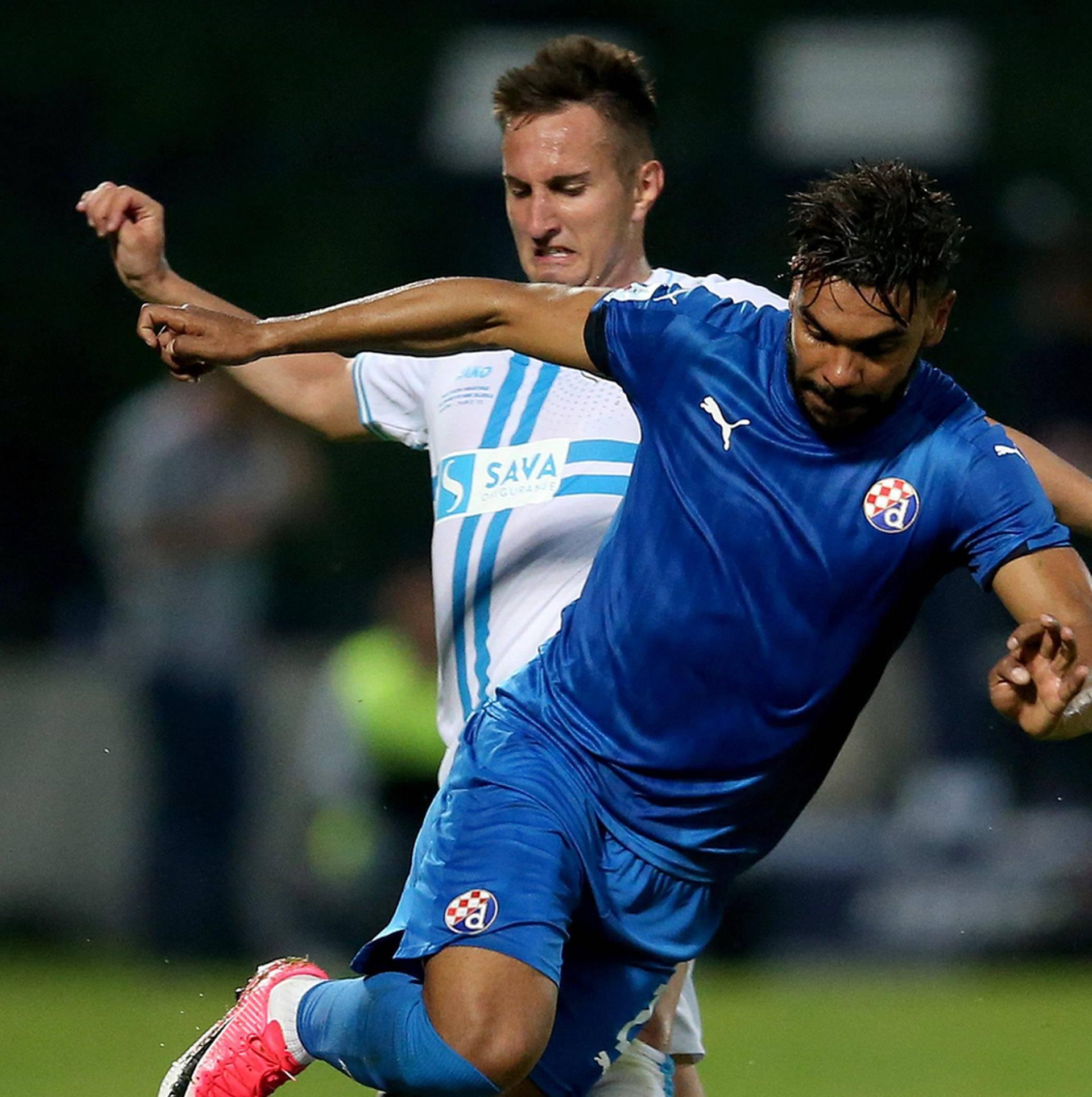 Novi šok za Keka: Na Dinamo i Olympiacos bez Gavranovića!