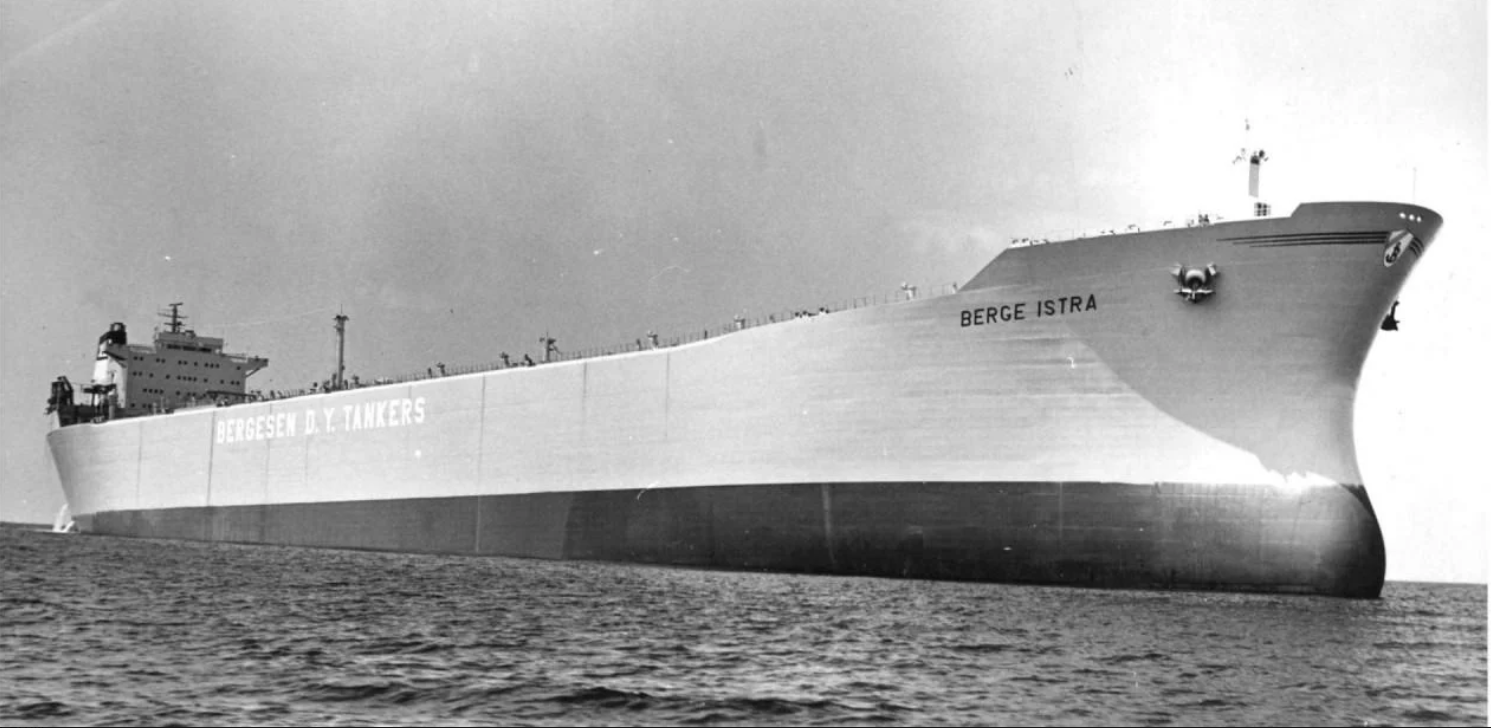Jugoslavenski Titanic: Bio je to najveći tanker ikad izgrađen, a onda je nestao bez traga...