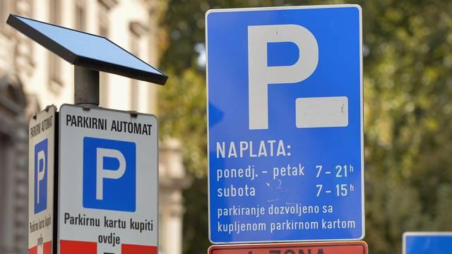 Zagrepčani, oprez! Na autima ostavljaju lažne parkirne kazne
