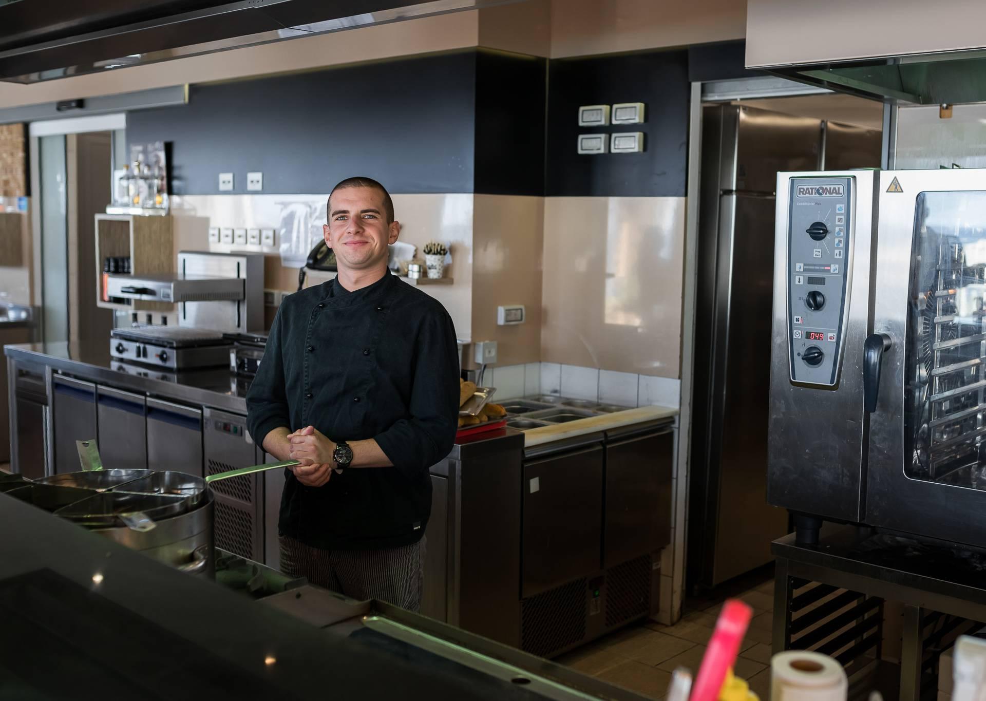 Valamar: od stipendije do karijere  u turizmu