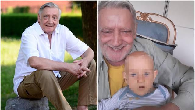 Žarko Potočnjak: 'Nisam još vidio unuka, a kći mu taji ime'