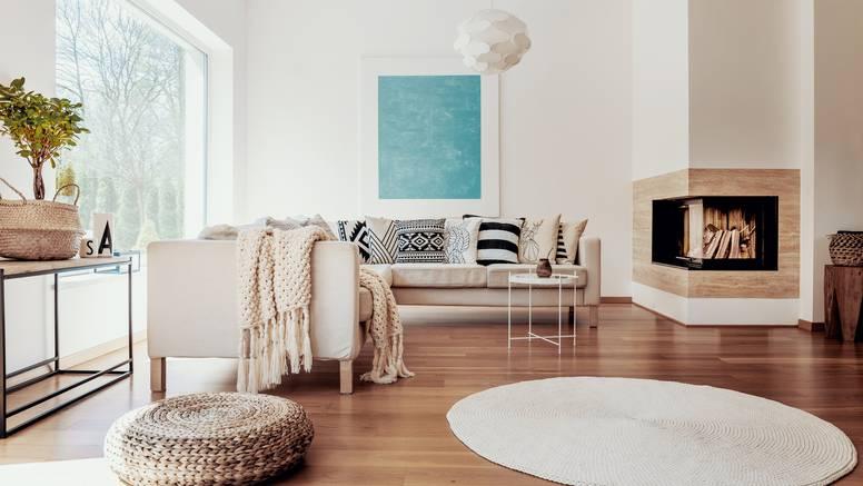 Ekološki prihvatljiv dom: Kupite kvalitetno da može trajati duže