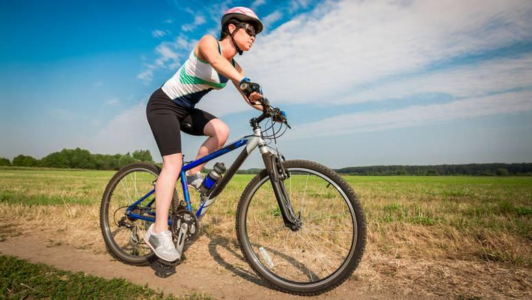 Povodom Europskog tjedna mobilnosti biciklijada 'Biciklom do zdravlja' kreće u subotu