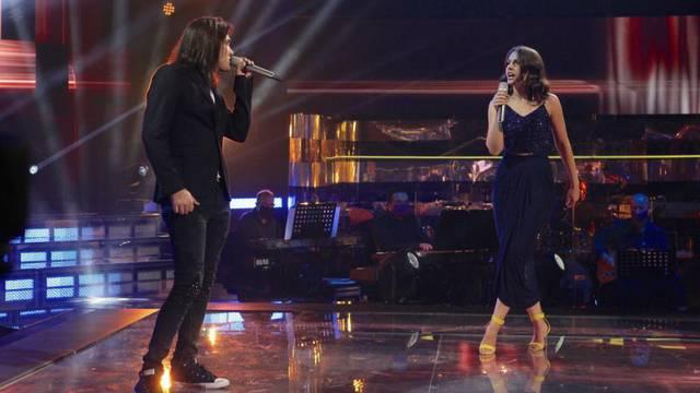 Dino i Tara ponovno zajedno na pozornici u 'Zvijezde pjevaju'