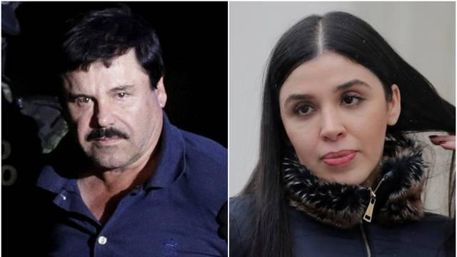 Supruga meksičkog narkobosa ulazi u reality s kriminalcima