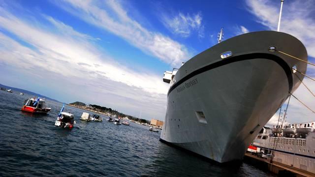 Pomorci će biti oslobođeni plaćanja poreza na dohodak