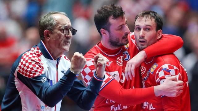 Červar dobio sjajnu vijest: Na Svjetsko prvenstvo ide i Karačić!