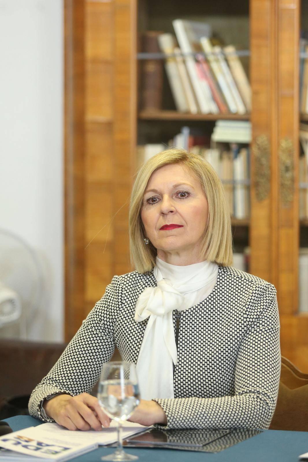Zagreb: Konferencija za medije povodom potpisivanja Dunavske povelje za mlade talente