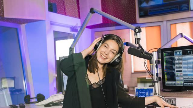 Zvijezda 'Drugog imena ljubavi' sada 'uskače' u ulogu radijske voditeljice: Veliki mi je izazov
