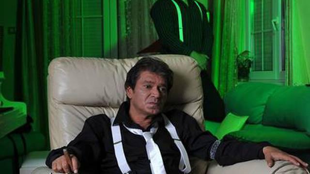 Sinan Sakić je opet u bolnici: Hitno mu treba transplantacija