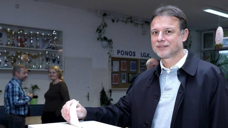 Tomislav Šimičević je novi šef Ureda Gordana Jandrokovića
