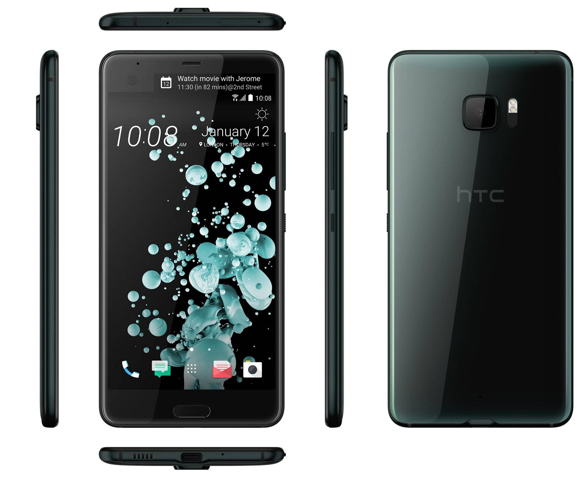 HTC U Ultra i HTC U Play samo u Vipnetu