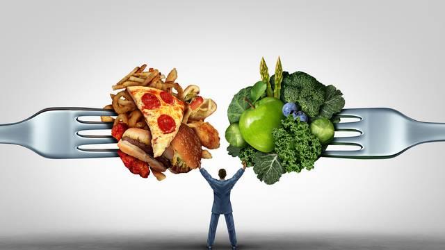 Tihe se upale hrane šećerom, a često izazivaju tlak i dijabetes