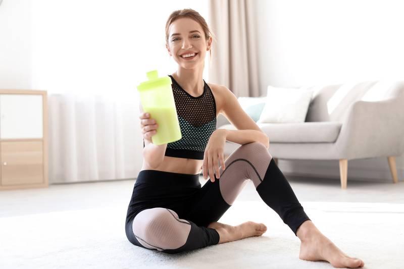 Sirutka pomaže otopiti masnoće u tijelu i povećati mišićnu masu