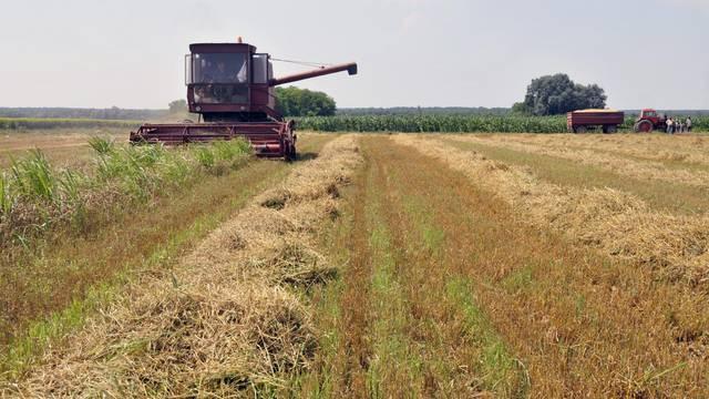 Poljoprivrednicima ugovori o potporama vrijednim 25 mil. kn