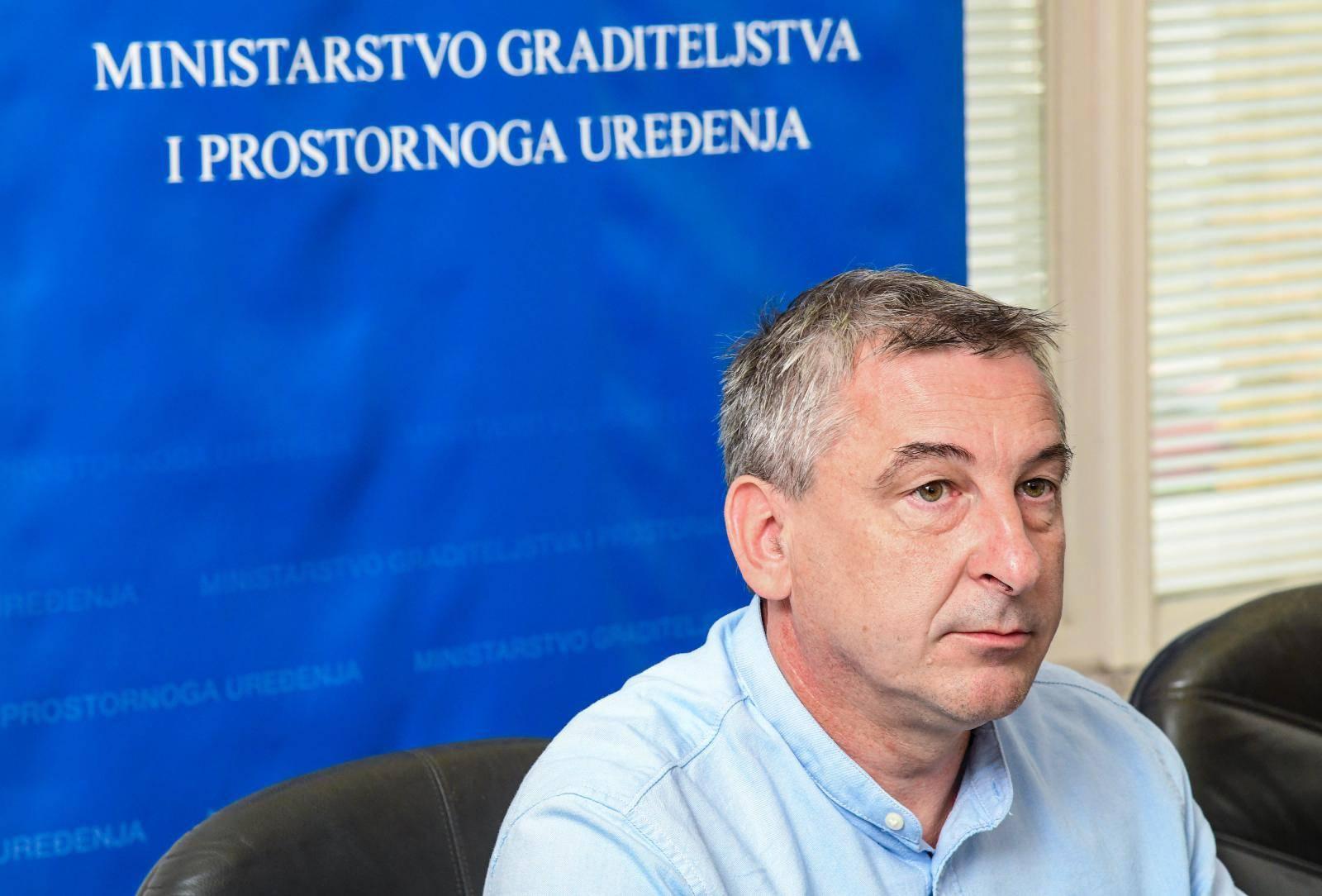 Zagreb: Štromar o o subvencioniranju stambenih kredita i novim mjerama stambene politike