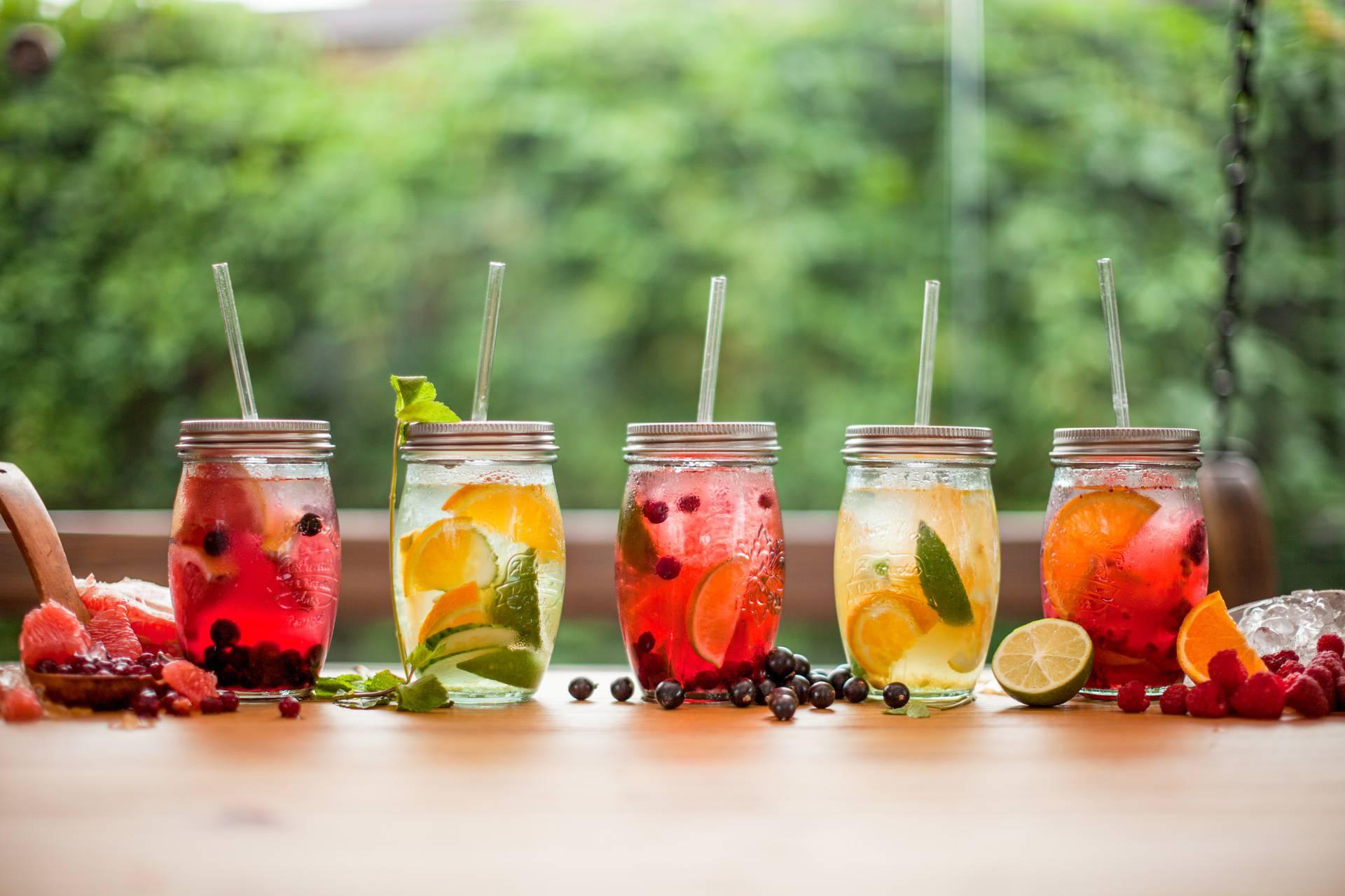 Ljetna hrana koja nas vraća u život i savršeno rehidrira tijelo
