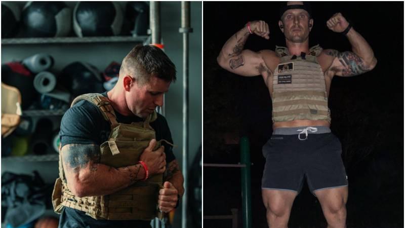 U 365 dana svaki dan je odradio po jedan Murph trening: 'Čak sam se dizao i u tri ujutro'