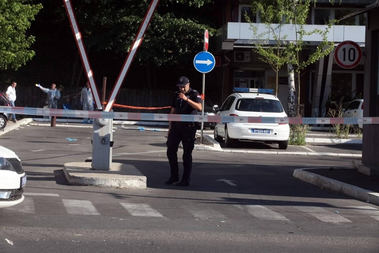 Užas u Beogradu: Nožem ubio ženu i četverogodišnjeg sina