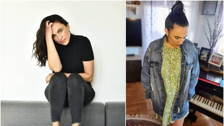 Glumica o ultra kratkoj haljini: 'Da, imam blizu 40 i mama sam, ali nosim ono što mi se sviđa'