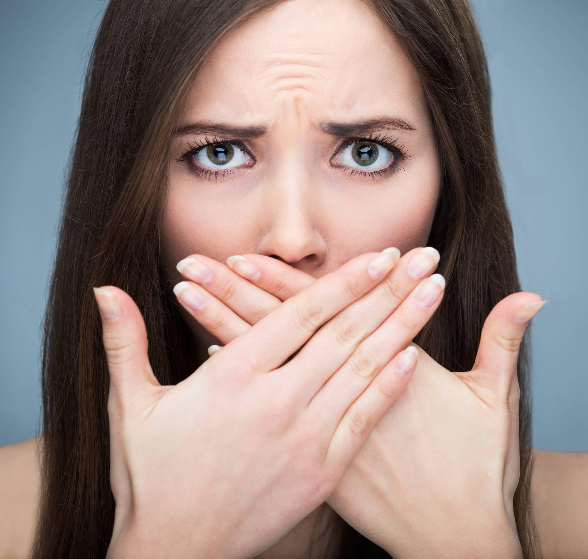 Što vaš zadah otkriva o vama? Može biti znak ozbiljnih bolesti