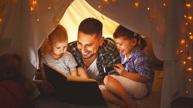 Dragi tate, sretan vam Vaš dan! Što vama otac znači u životu?
