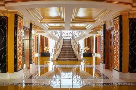 Pogledajte kako iznutra izgleda najpoznatiji hotel na svijetu...
