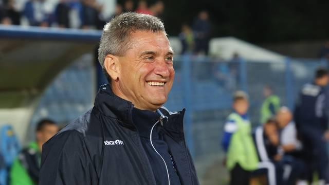Pušnik uoči Maccabija: Igrači su spremni i idemo po pobjedu