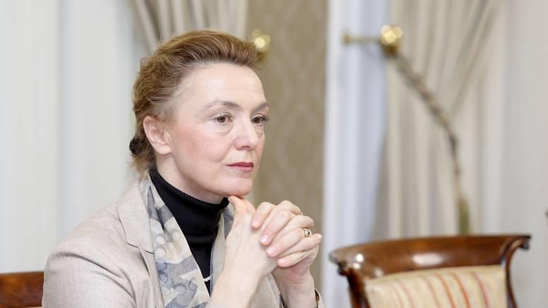 Povjerenstvo: Nema postupka protiv Marije Pejčinović Burić