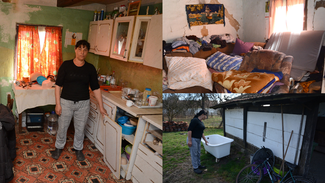 Bila je Ponos Hrvatske: Živi u trošnoj kući bez vode i zahoda