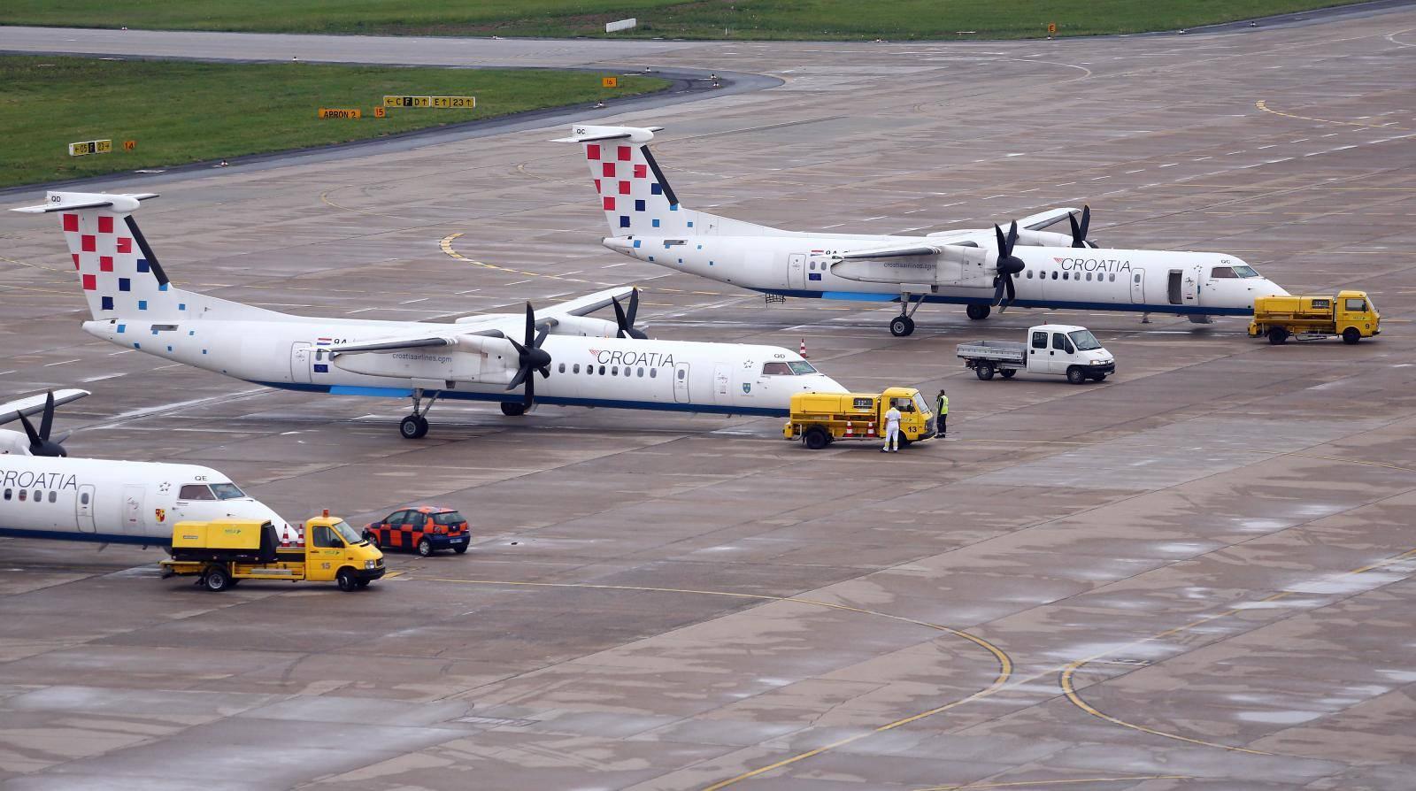 Croatia Airlines Najavljuje 12 Inozemnih Odredista Za Studeni 24sata