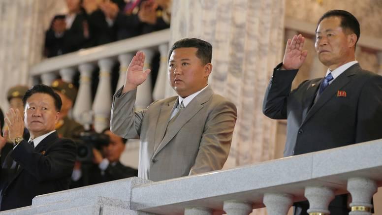 Sjeverna Koreja opet testira krstareće rakete, jedna možda ima nuklearni kapacitet